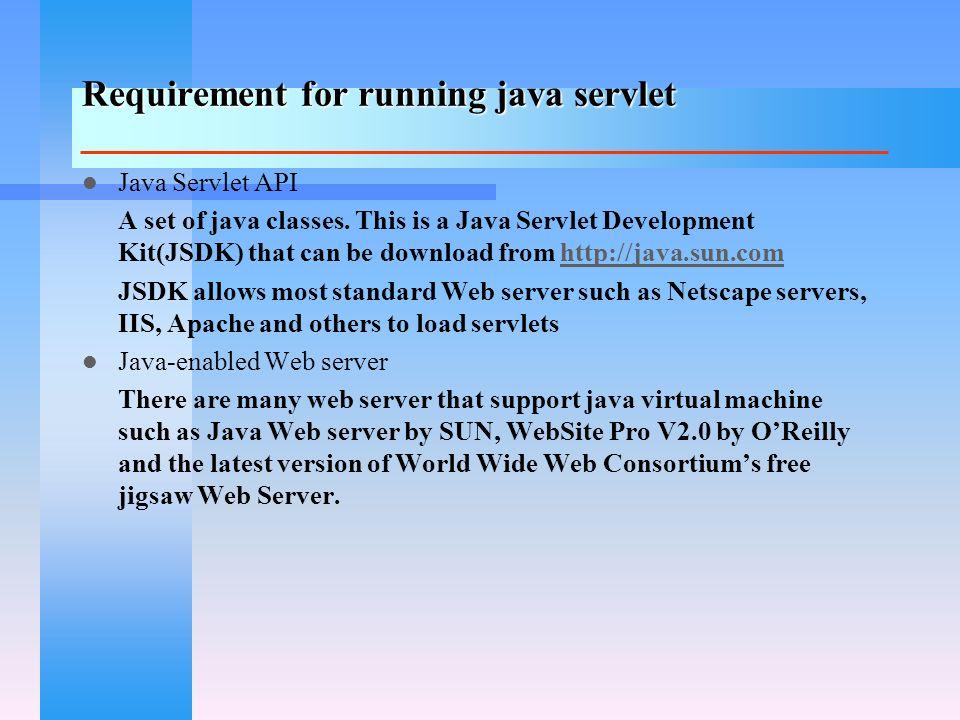 Servlet Thetoppersway Com Ppt Video Online Download