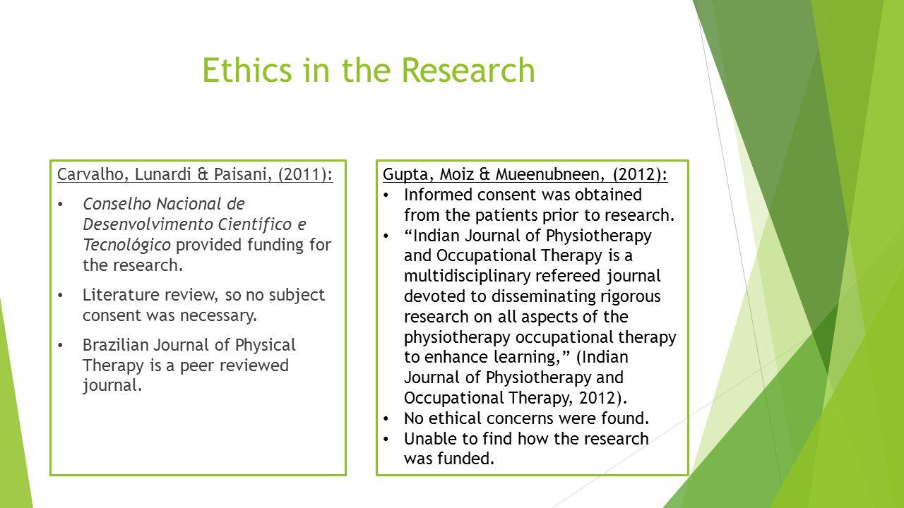 ethical concerns online journals pdf