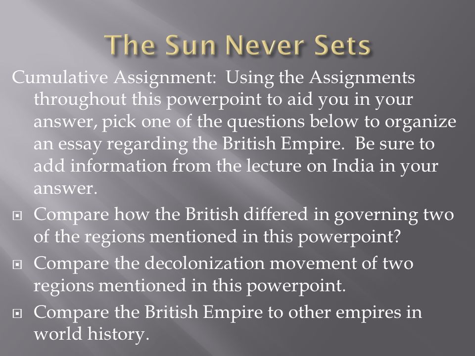 the british empire jacob wiencek edm ppt video online  14 the