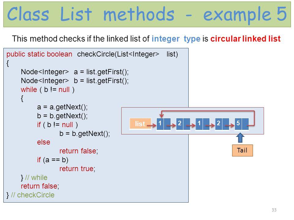 Java Linked List Ppt Download