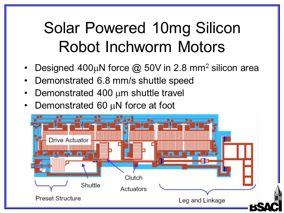 autonomous jumping microrobots essay An autonomous jumping microrobot has been designed, and its mechanical   315 spring design summary   42 new inchworm motor design summary.