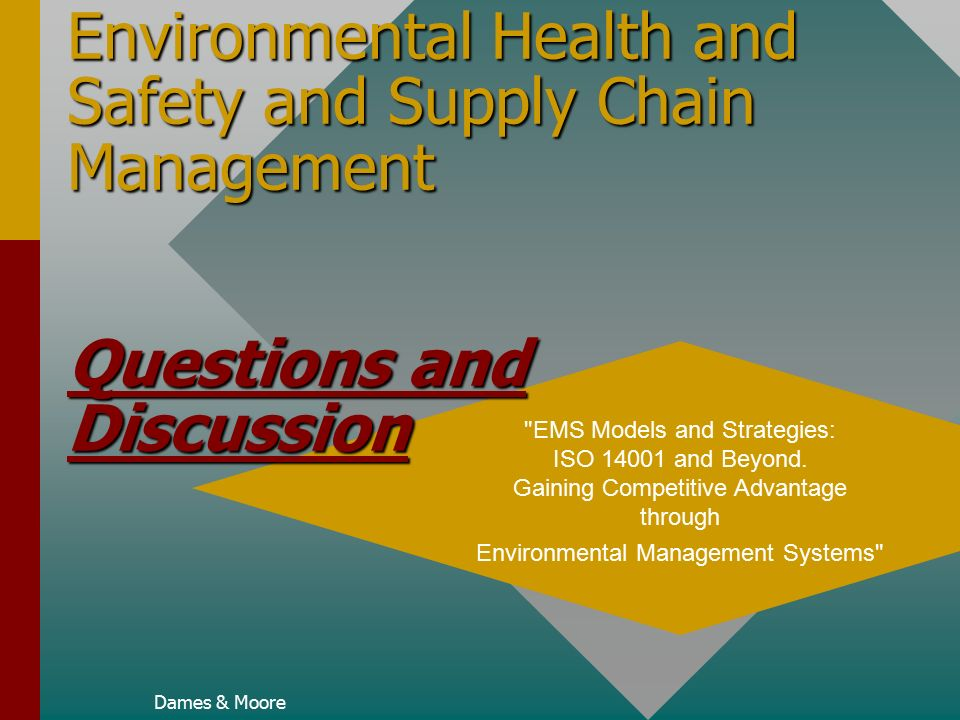 supply chain management study questions Supply chain management (scm), in recent years, has received increased attention from both academicians and managers managing a supply chain implies the integrated management of a network of entities, that begins with the suppliers' suppliers and ends with the customers' customers, for the production of products and services to the end consumers.