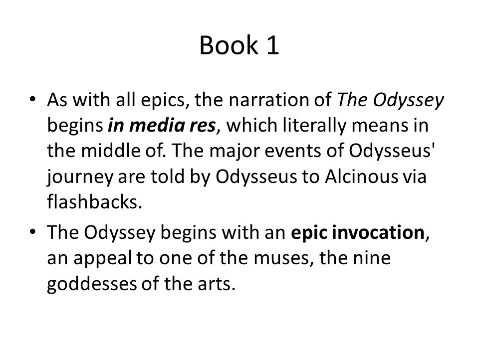 Expository Essays/The Journey of Odysseus and Telemachos term paper 4670