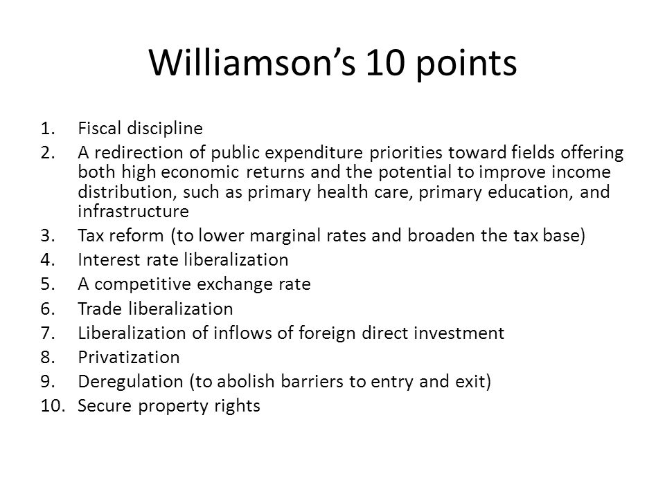 the washington and post washington consensus 1 coimbra rccs 94 september 2011 economic growth and inequality: the new post‐washington consensus carlos lopes united nations institute for training and research (unitar).