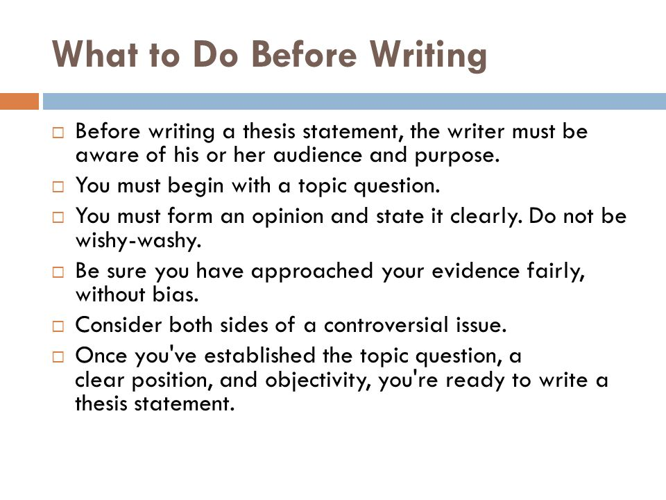 write controversial thesis statement Do you need to write a thesis statement and want it to be excellent  plan to  write about it is debatable, if it is a persuasive essay or paper.