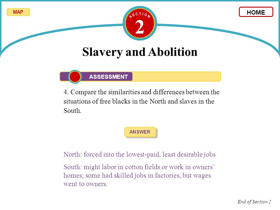 Similarities And Differences Between Human Trafficking And Slavery