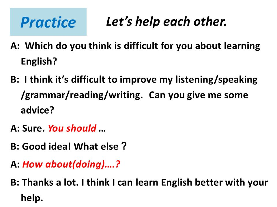 Is English Easy to Learn?