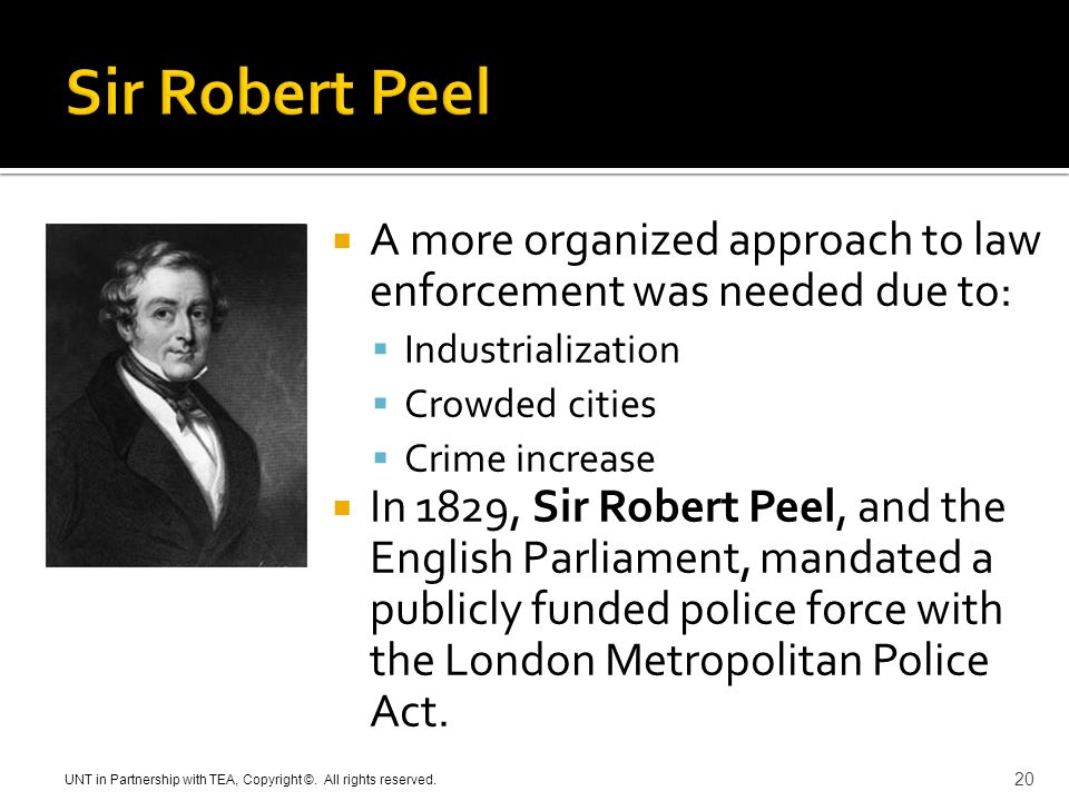 "the police and peels principles of 1829 2017-9-17  sir robert peel 's principles of law enforcement 1829 the basic mission for which police exist is to  s principles of law enforcement  principles ""basic."