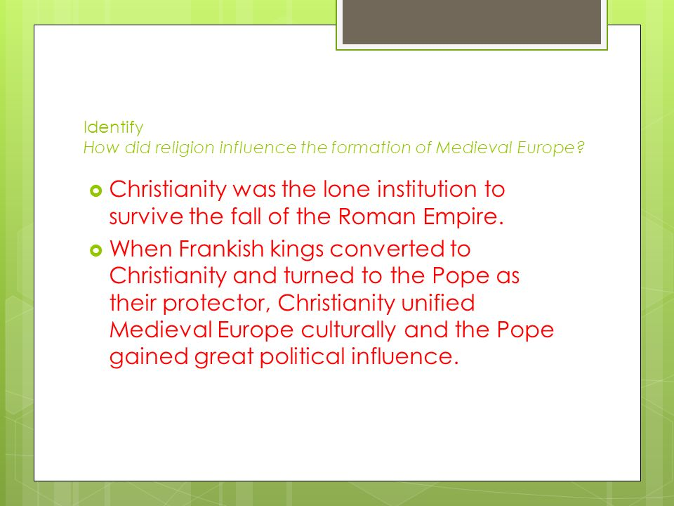the impact of syncretism in the formulation of christianity 2013-3-17 one could agree with borghesi's critique of farmer and his obsession with the concept of syncretism  of christianity  a formulation which will.