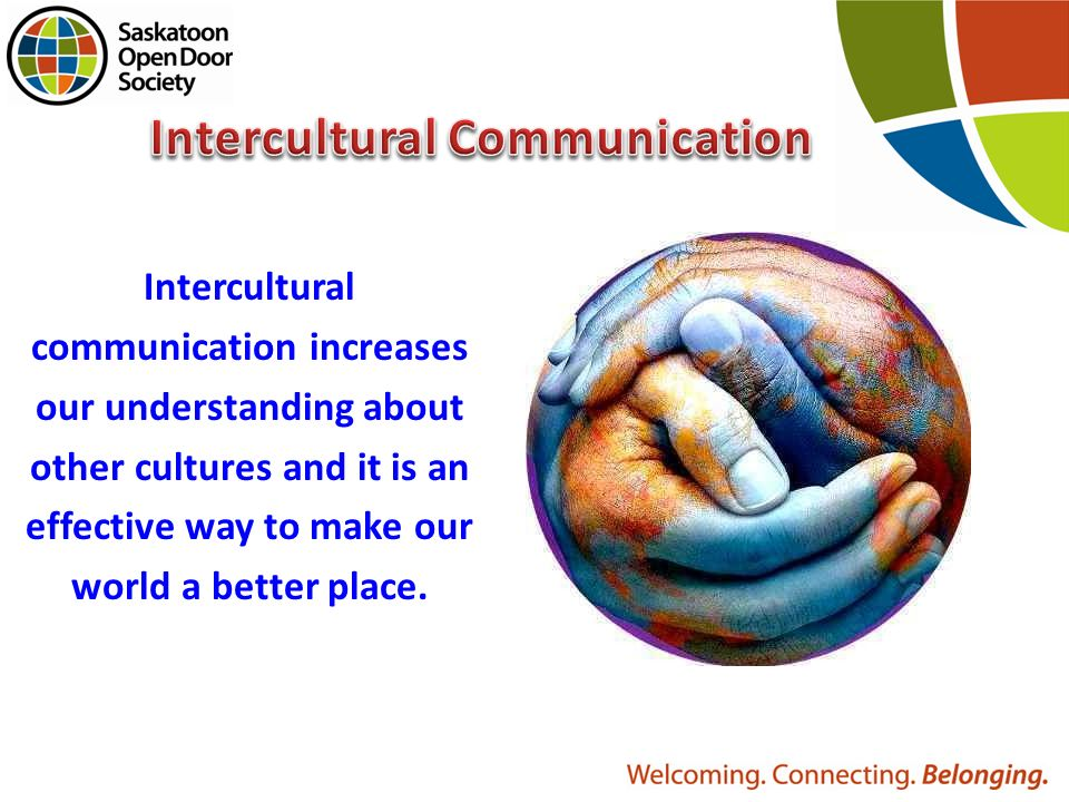 Issues in Intergenerational Communication