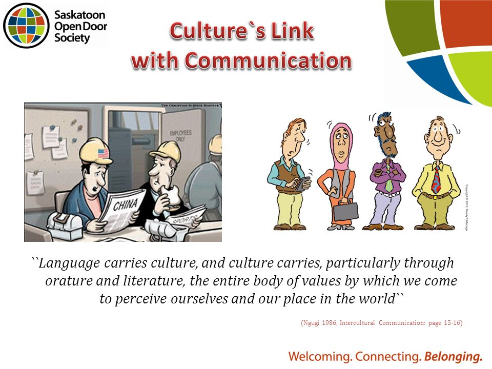 intercultural communication through the internet essay Make your essays great again with the best writers in the the last barrier is the introduction of modern technology, especially the internet in conclusion, the various barriers to intercultural communication are certainly costly to the multinational enterprise in terms of workplace.