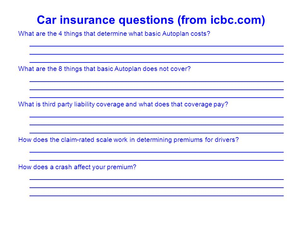 Icbc Claim Rated Scale Pdf
