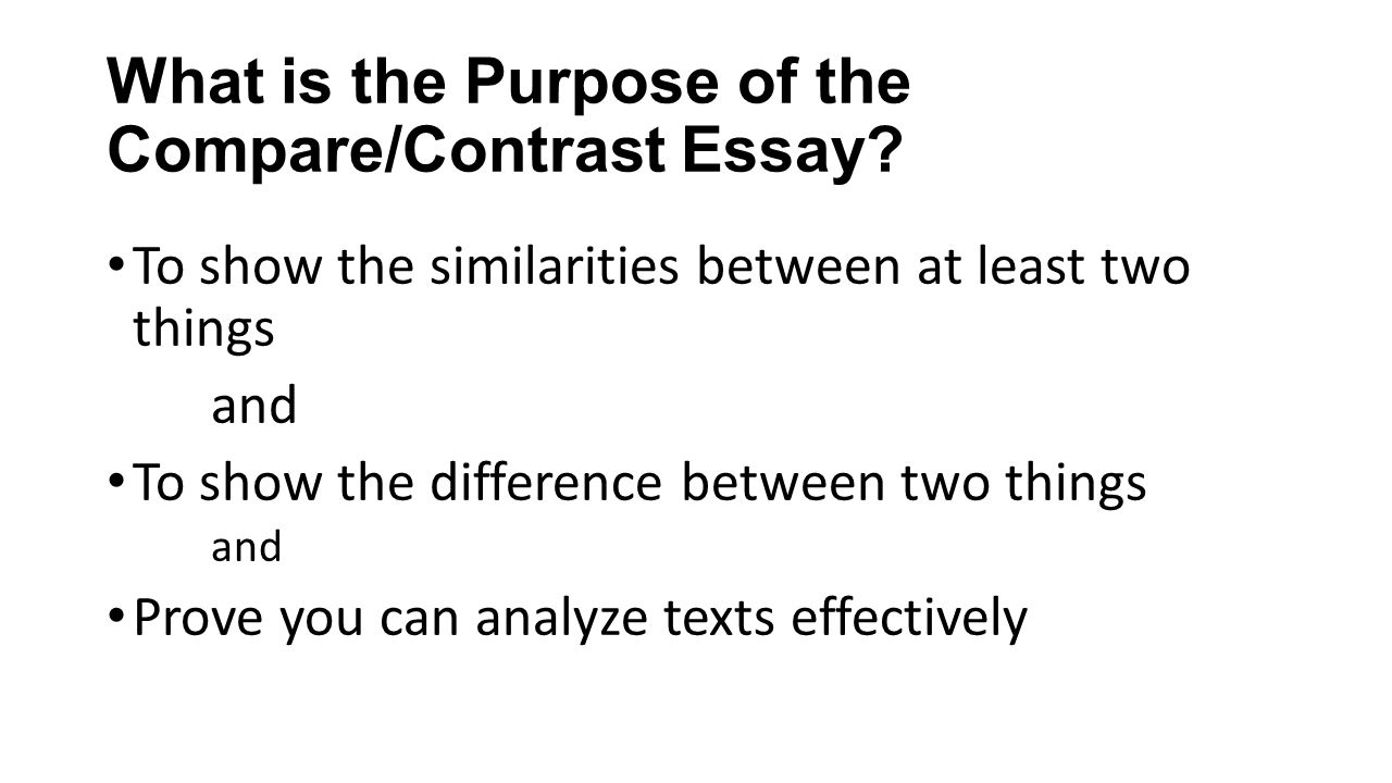 Consideration Essay or dissertation Structure