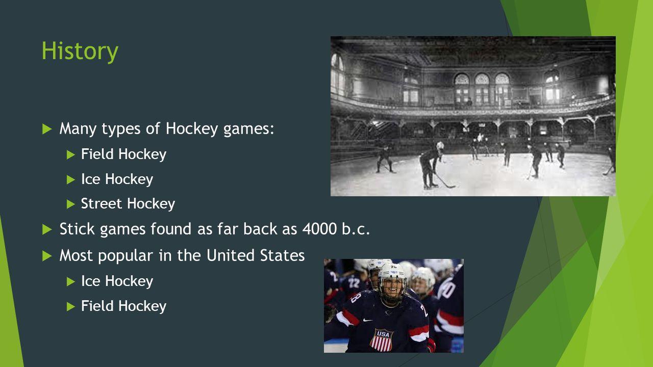 how to play floor hockey