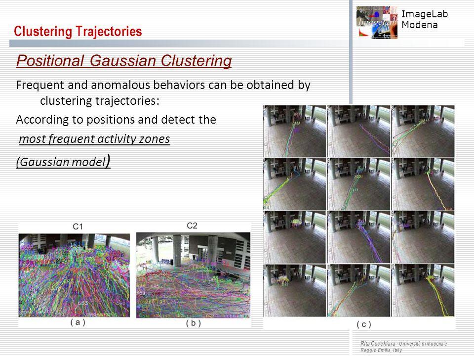 Clustering Trajectories