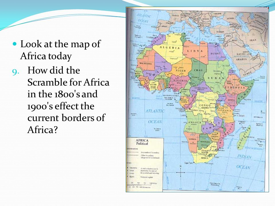 Imperialism ppt video online download