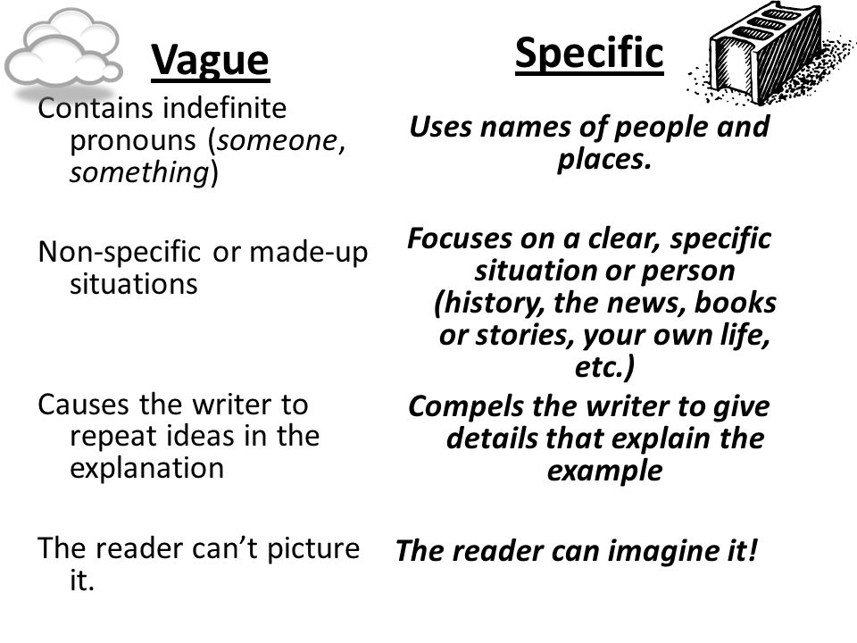 expository essay examples and explanations ppt video online 6 specific