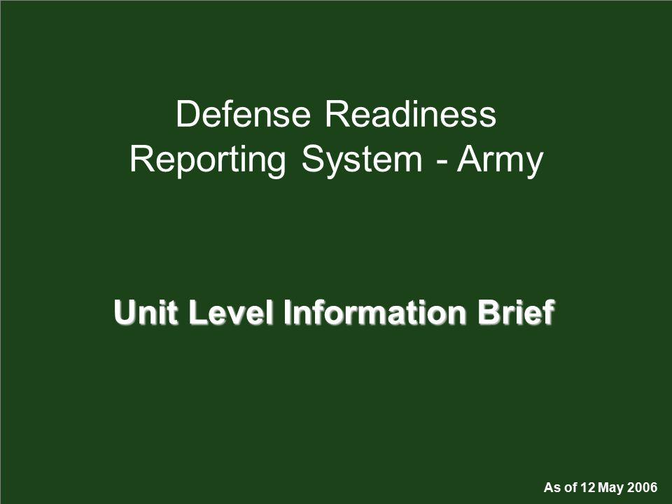 Unit level information brief ppt download unit level information brief pronofoot35fo Choice Image