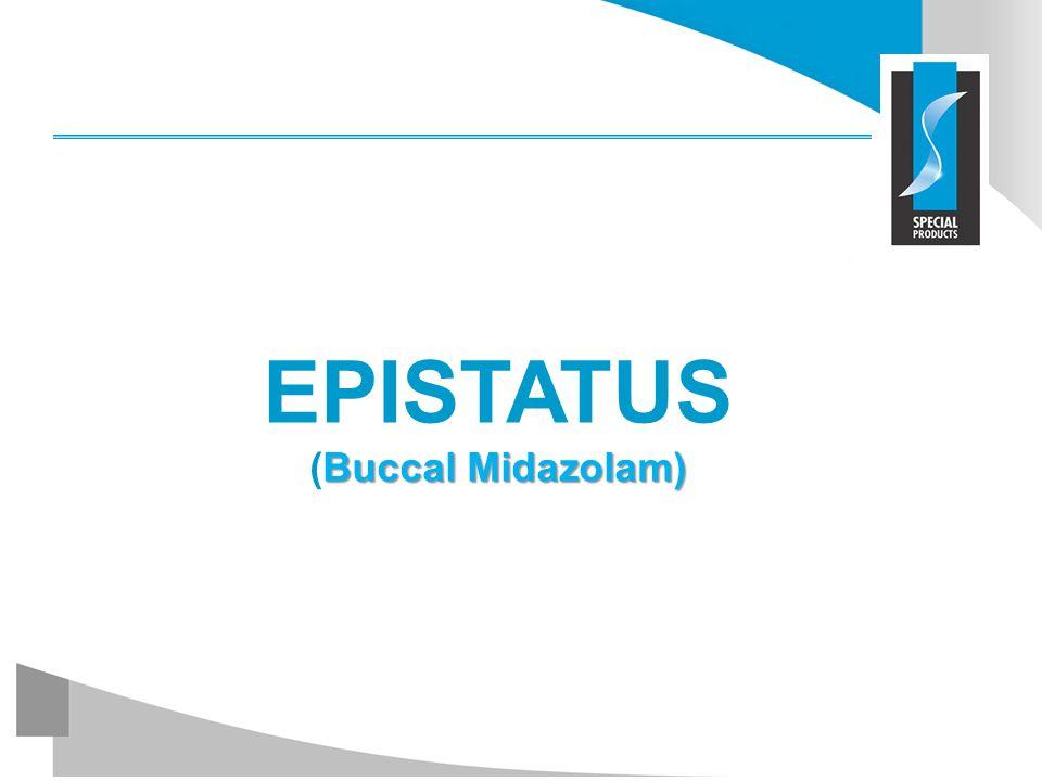 EPISTATUS (Buccal Midazolam)