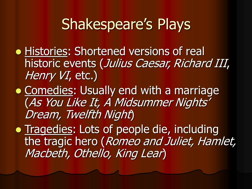 richard iii tragic hero This influence accounts for the blossoming of machiavellian figures such as  edmund in king lear and richard iii seneca published his own.