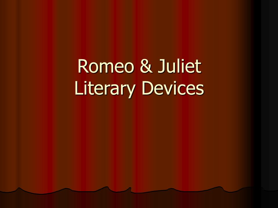 """Romeo and Juliet"" by William Shakespeare Essay Sample"