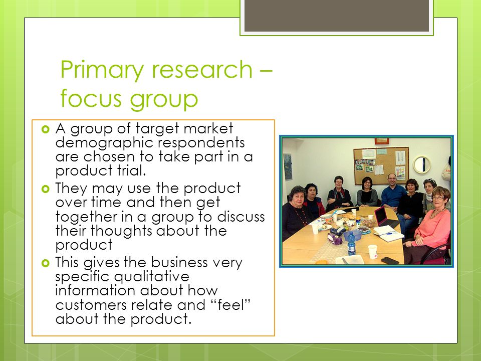 primary research business For some research projects you may be  whether an article is a primary or secondary  are primary sources, including business and personal.