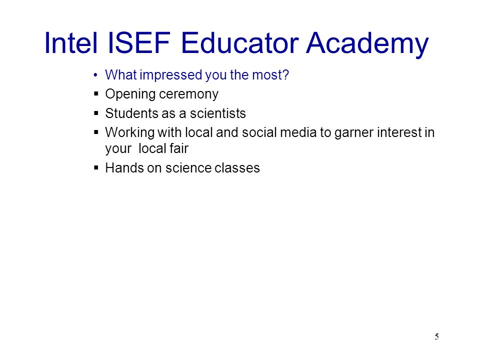 action plan template intel isef 2009 educator academy may ppt download. Black Bedroom Furniture Sets. Home Design Ideas