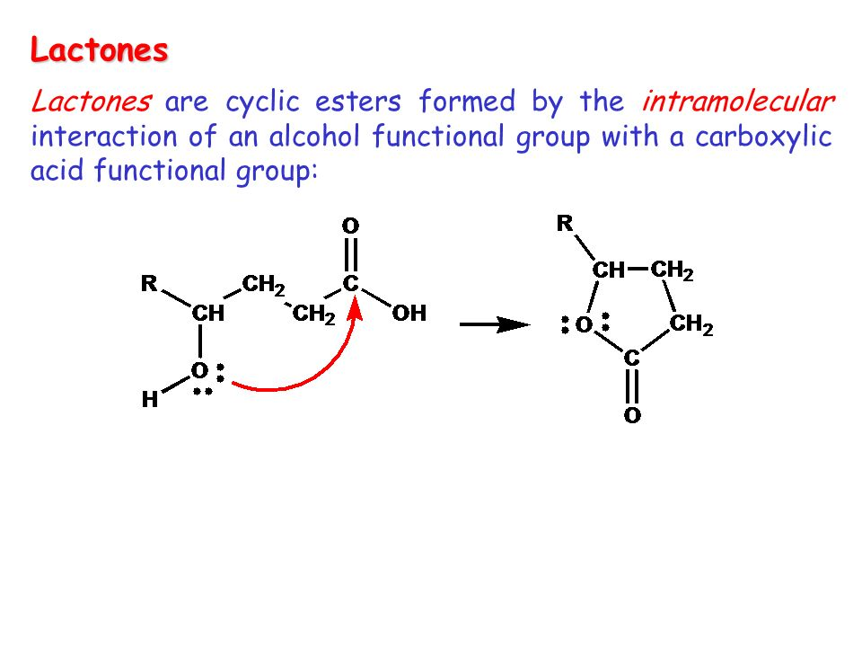 how esters are formed Esters are formed by the reaction of an alcohol and a carboxylic acid, usually in the presence of sulfuric acid to catalyse the process, or by the.