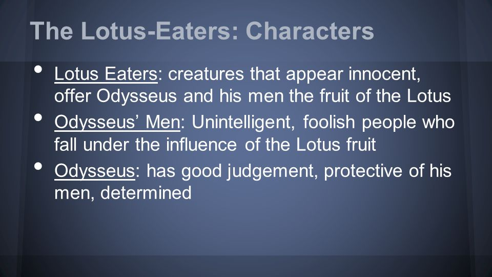 How is Odysseus intelligent?