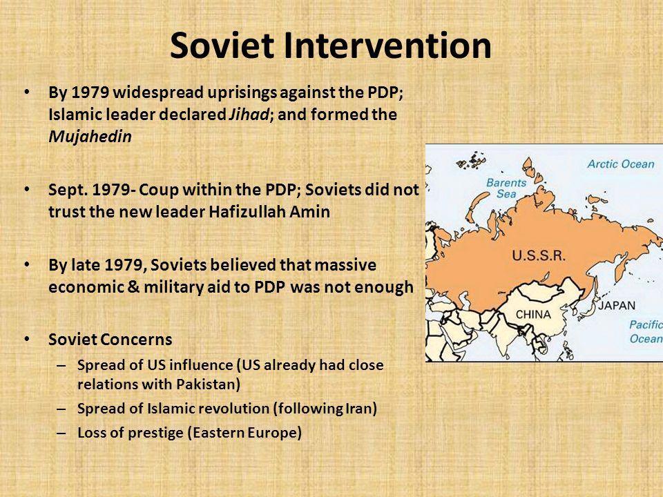evolution of the brezhnev doctrine After dubcek's ouster, communist party chief leonid brezhnev enunciated the  brezhnev doctrine, the guise under which the union of soviet socialist.
