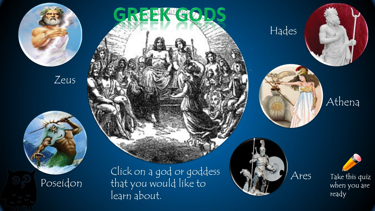 theme ancient greek mythology audience 6th grade ppt download