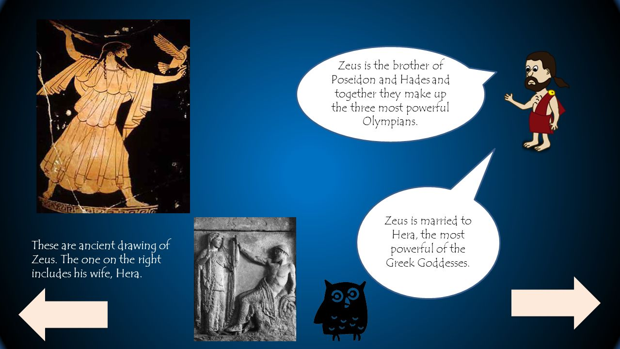 Theme ancient greek mythology audience 6th grade ppt download zeus is married to hera the most powerful of the greek goddesses buycottarizona