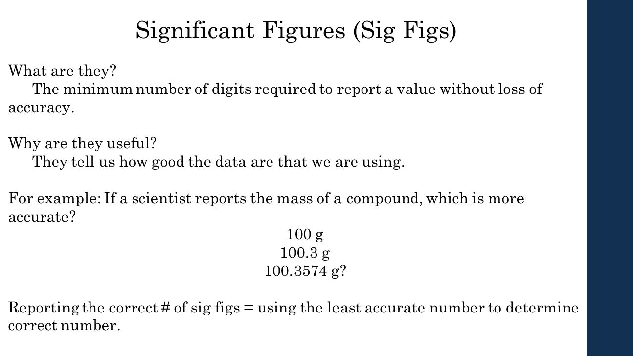worksheet Scientific Figures Worksheet worksheet sig fig practice thedanks for everyone measurements and calculations ppt download 31 significant figures