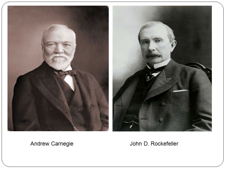 the life and impact of john d rockefeller John d rockefeller:  john d rockefeller spent the first half of his life pursuing money,  john rockefeller was happy in the last 30 years of his life.