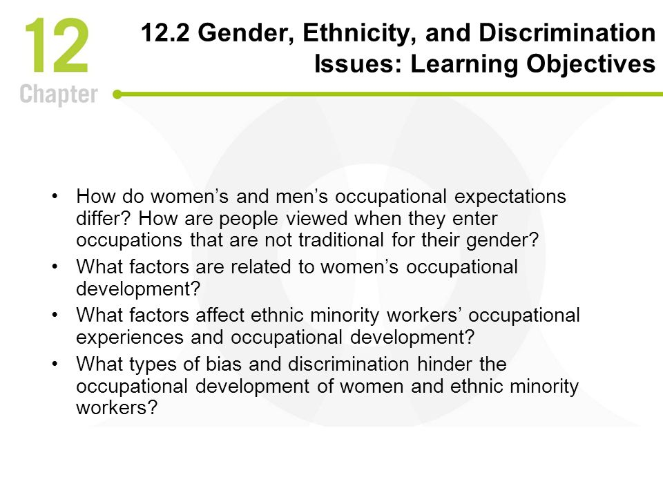 race gender and ethnicity problems education Race and ethnicity in uk public policy: education and health  (gender, class, sexuality  race and ethnicity education practice and policy-debate has developed.