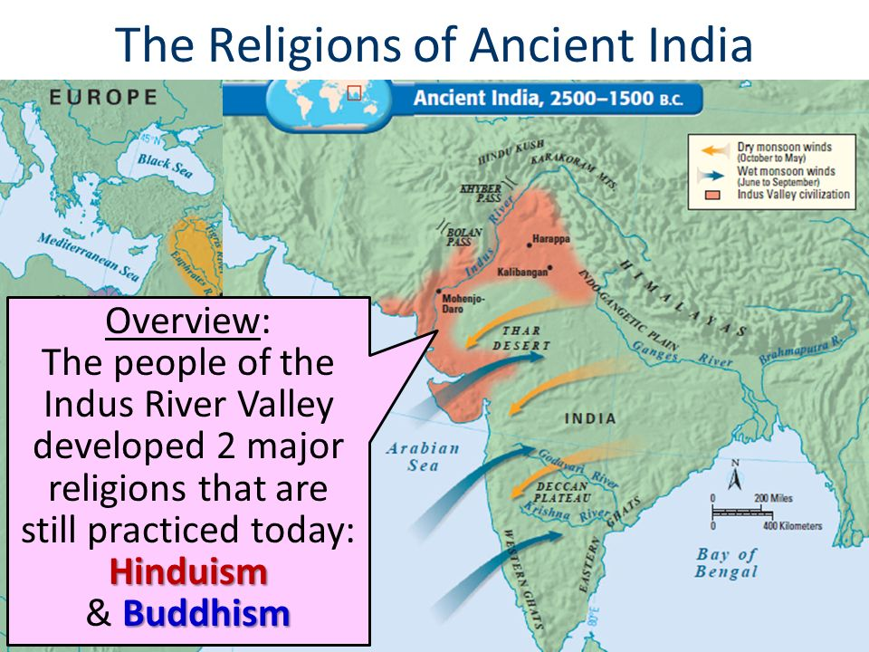 the different religions that flourished in ancient india The rise of hinduism 8c the rise of hinduism each of the three despite the fact that hindus characteristically believe and do different things they also agree that this shift coincided with the emergence of new religions in india that sought enlightenment.