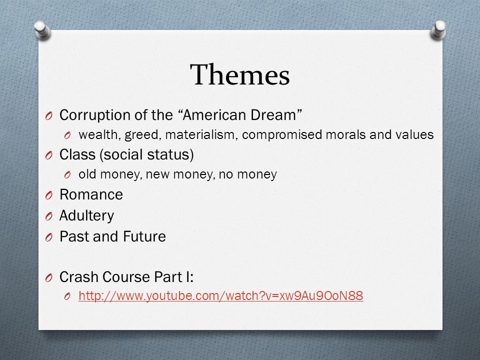 materialistic america essay The price of materialism as time goes by the american dream is becoming more and more materialistic i believe that the americans have always been materialistic to a greater or lesser extent, but i'm sure when i say that the world has never been as materialistic as it is today.