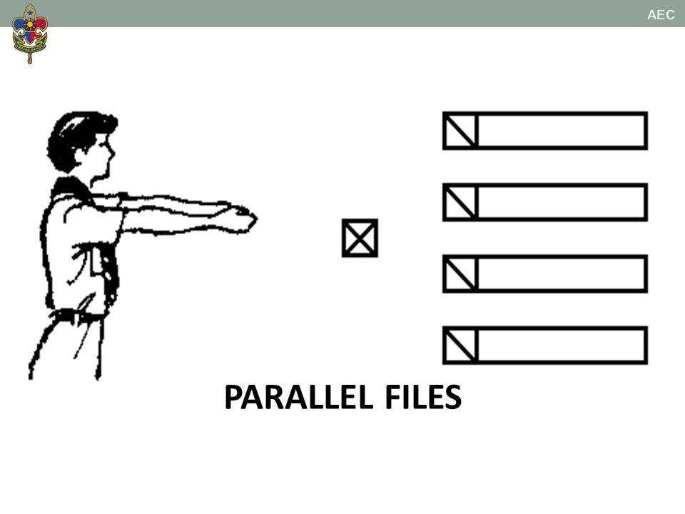PARALLEL FILES