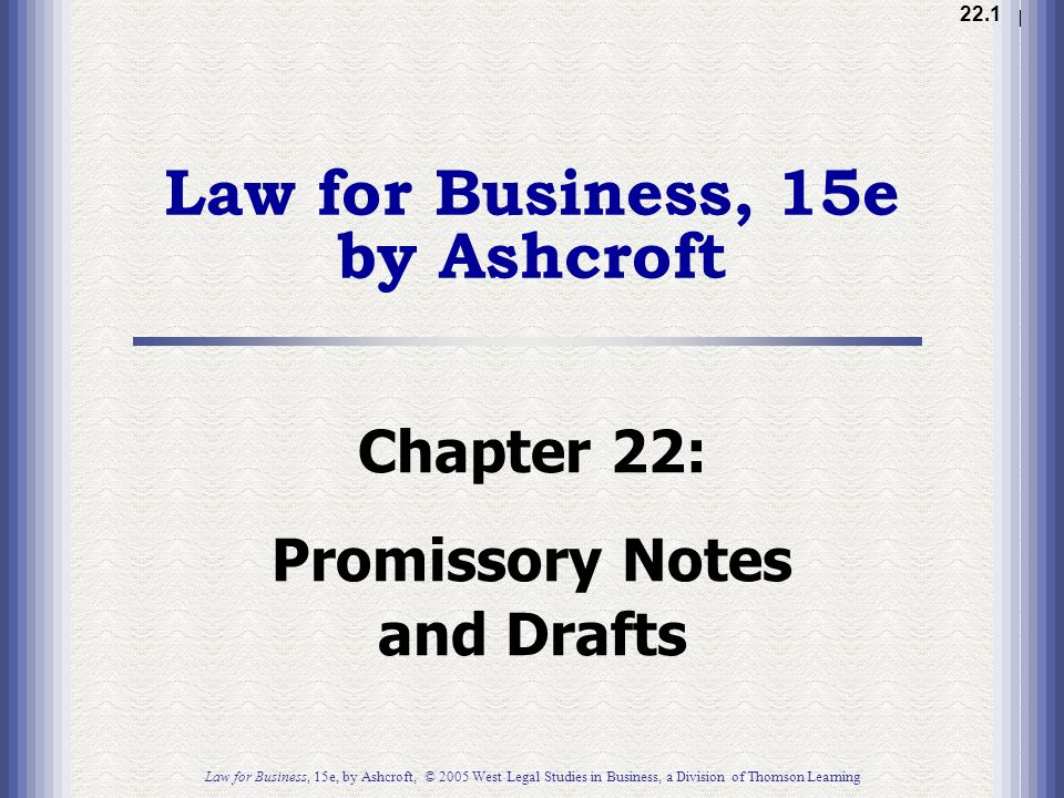 business law chapter 31 notes It is sometimes referred to as the chapter 31 program  the law generally  provides for a 12-year basic period of eligibility in which vr&e services may be  used.