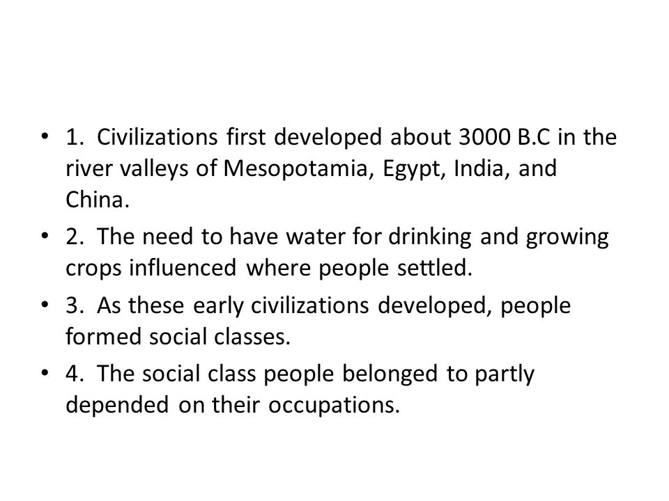 Chapter 12 peoples and civilizations