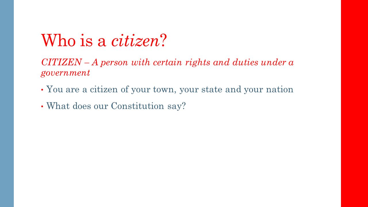 Definition: A system of government in which power and authority is ...