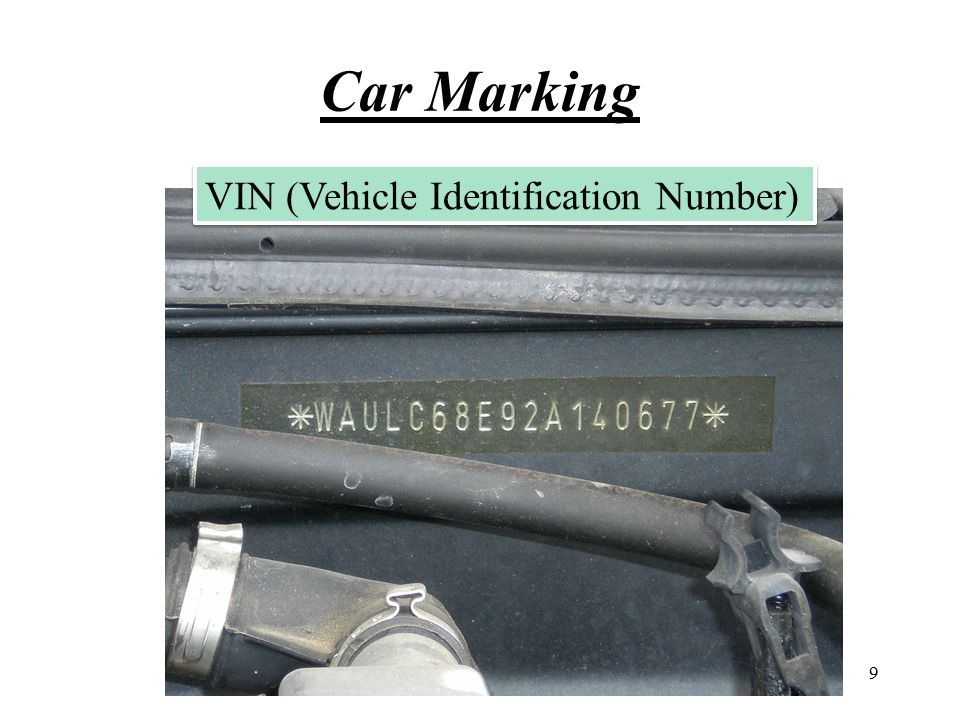What is a VIN Vehicle Identification Number AutoCheck - akross.info