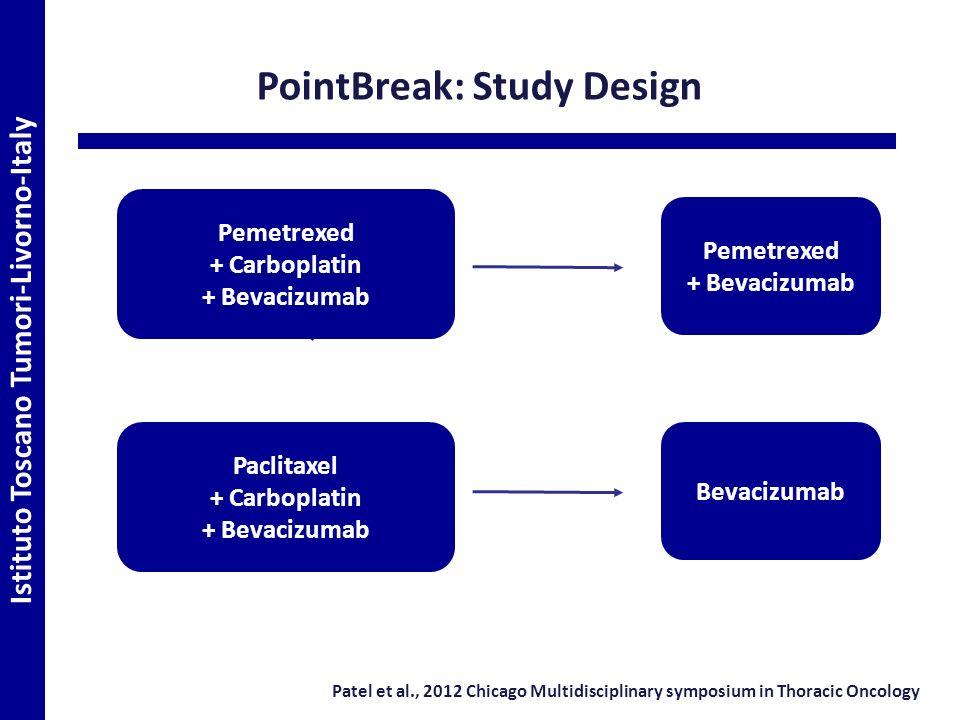 PointBreak: Study Design