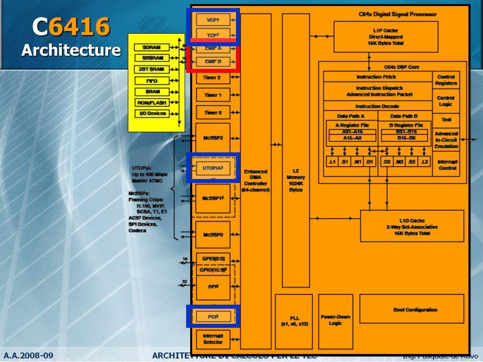 C6416 Architecture HIDDEN FOIL