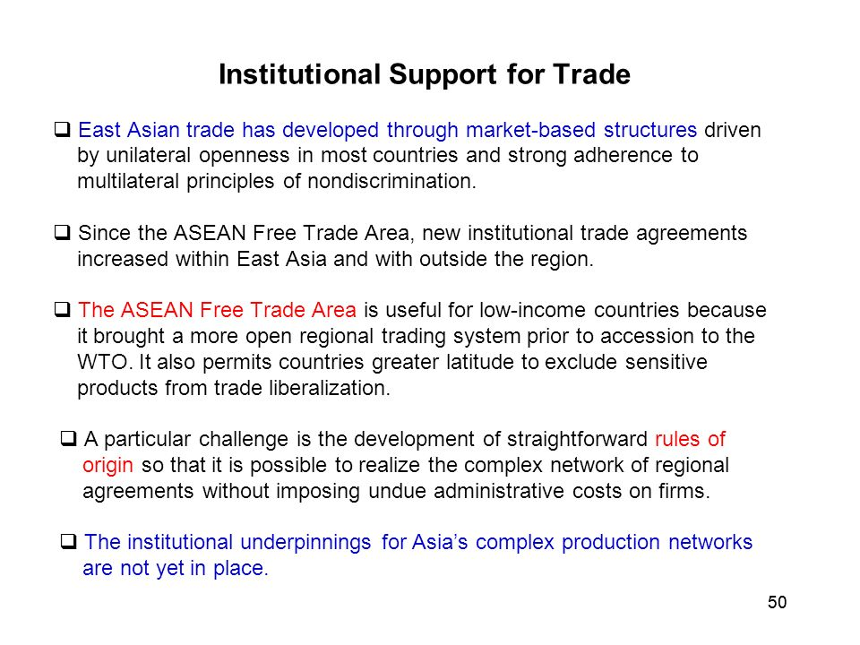 East asian economy trade in east asia ppt download institutional support for trade east asian trade has developed through market based structures driven platinumwayz