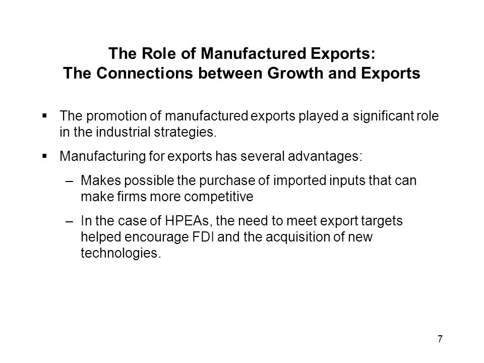 choosing between exporting and fdi Investment (fdi) flows the uk is a net exporter of services (financial, it, and media) and sophisticated goods (pharmaceuticals and cars), but these exports are made possible, in.