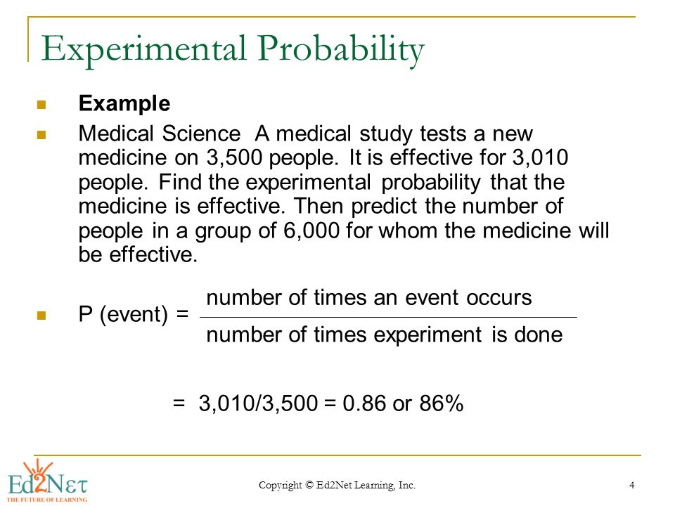 Study/Experimental/Research Design: Much More Than Statistics