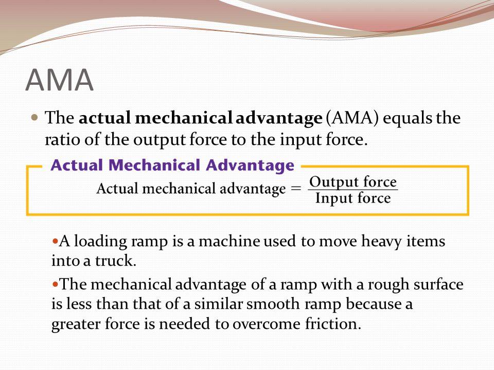 Mechanical Advantage Simple Machines ppt download – Mechanical Advantage of Simple Machines Worksheet