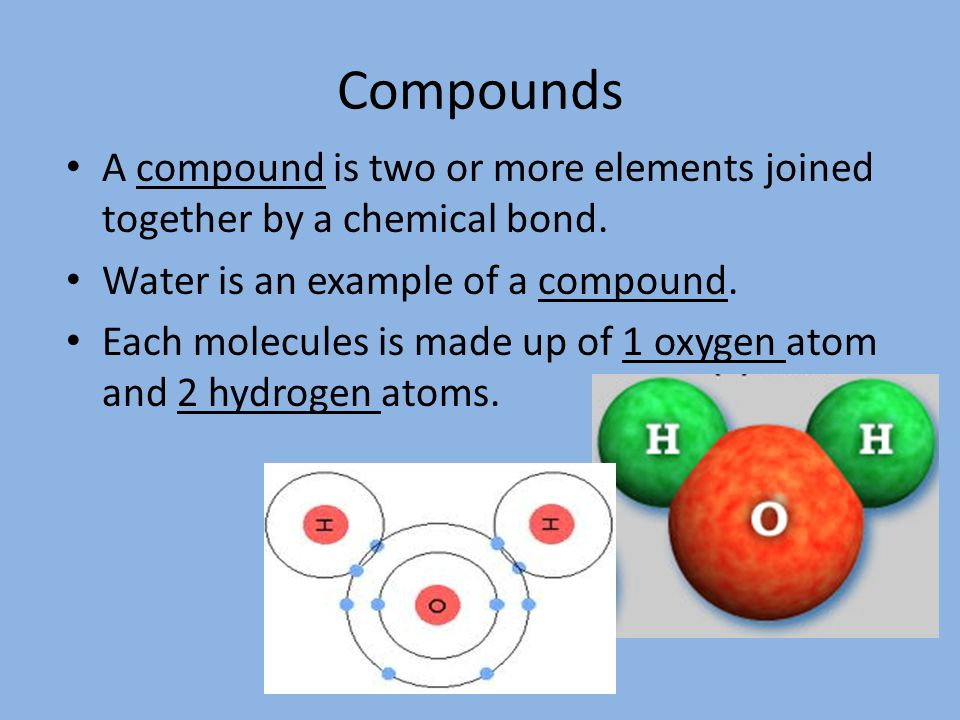 Each water molecule is joined to - answers.com