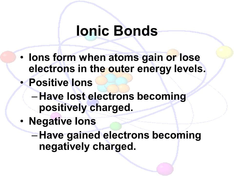 Chemistry of Life. - ppt video online download